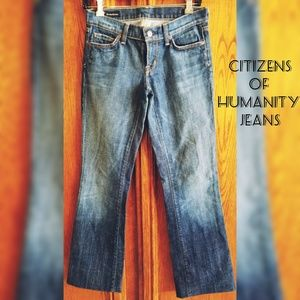 Citizens of humanity Jean's